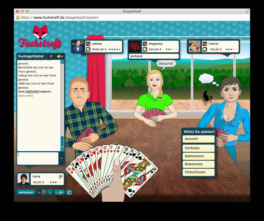 schnapsen online spielen ohne anmeldung